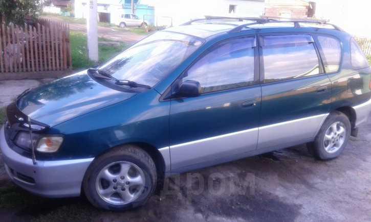 Toyota Ipsum, 1996 год, 333 333 руб.