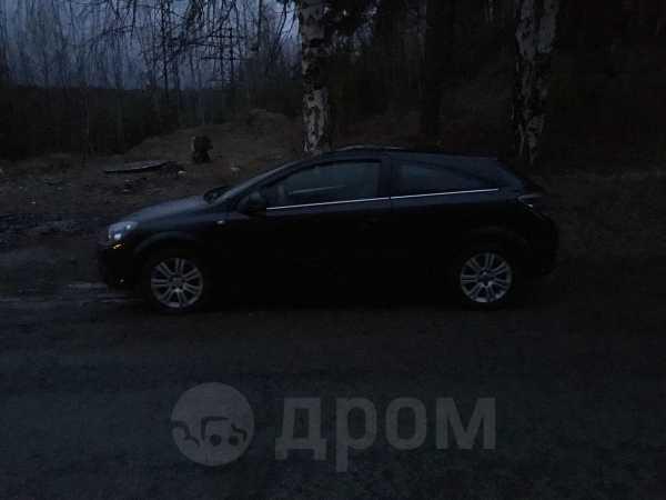 Opel Astra GTC, 2011 год, 360 000 руб.