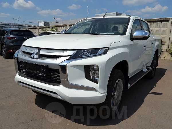 Mitsubishi L200, 2019 год, 2 527 000 руб.