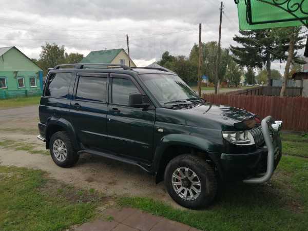 УАЗ Патриот, 2009 год, 350 000 руб.