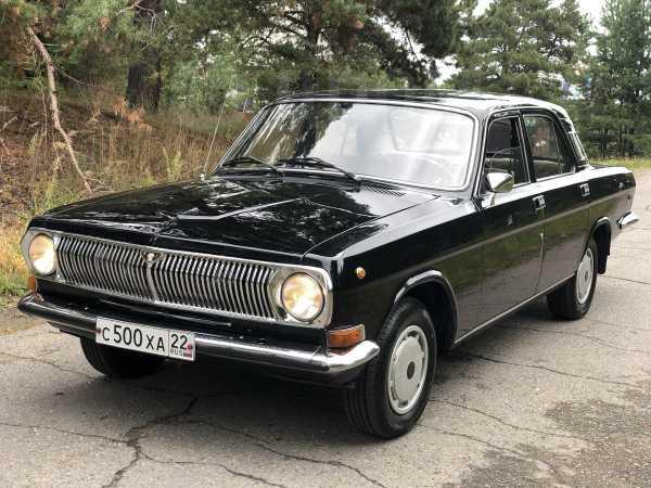 ГАЗ 24 Волга, 1987 год, 350 000 руб.
