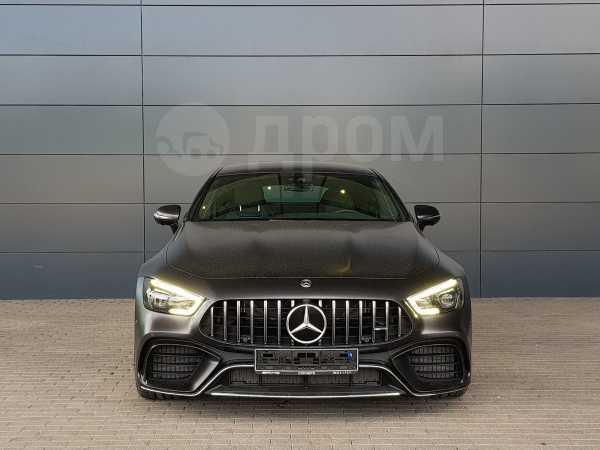 Mercedes-Benz AMG GT, 2019 год, 11 501 840 руб.