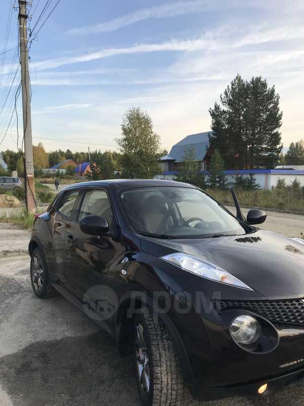 Nissan Juke, 2014 год, 700 000 руб.