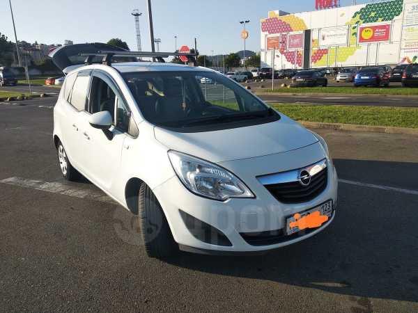 Opel Meriva, 2011 год, 415 000 руб.