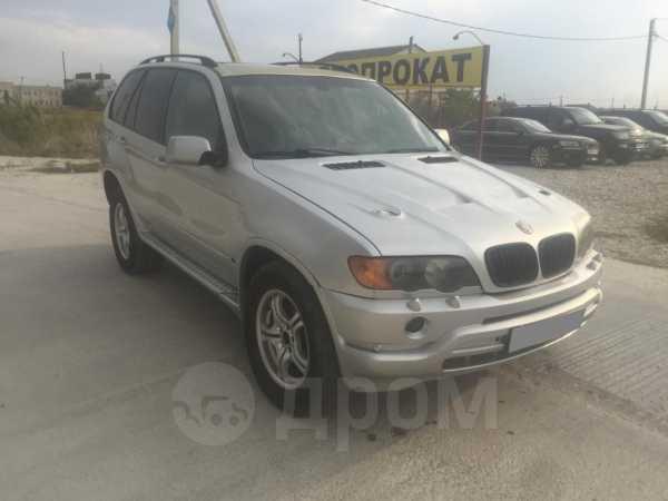 BMW X5, 2002 год, 310 000 руб.
