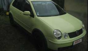 Кимры Polo 2004