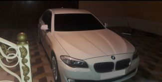 Назрань BMW 5-Series 2011