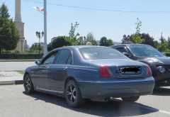 Малгобек Rover 75 2000