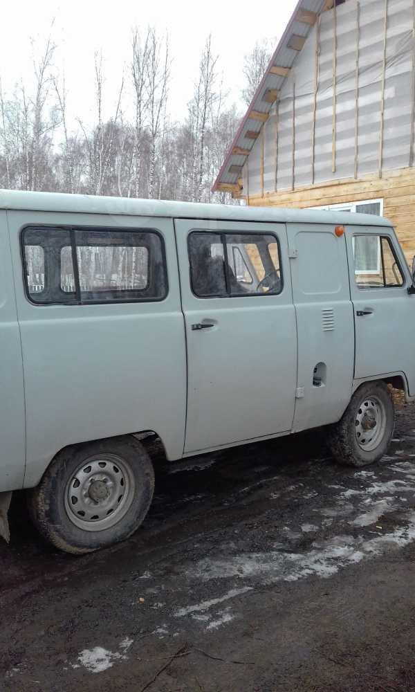 УАЗ Буханка, 2010 год, 240 000 руб.