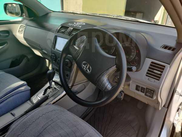 Toyota Corolla Axio, 2009 год, 520 000 руб.