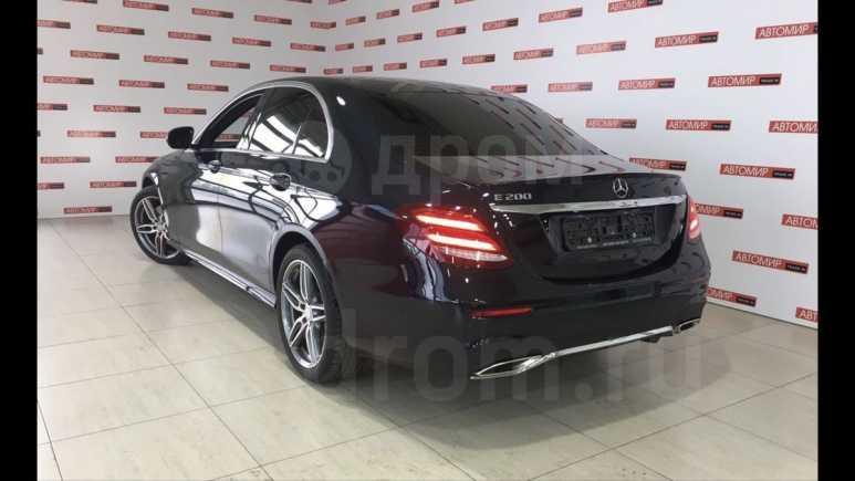 Mercedes-Benz E-Class, 2016 год, 2 500 000 руб.