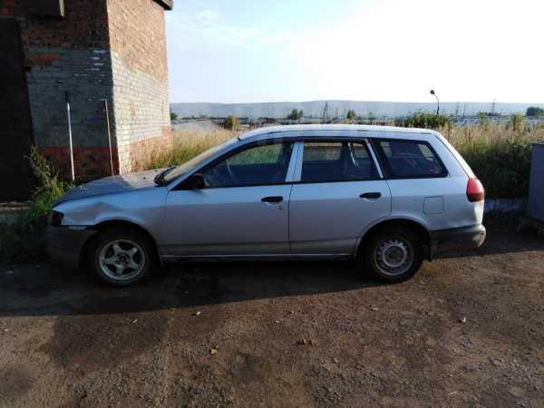 Mazda Familia, 2000 год, 35 000 руб.