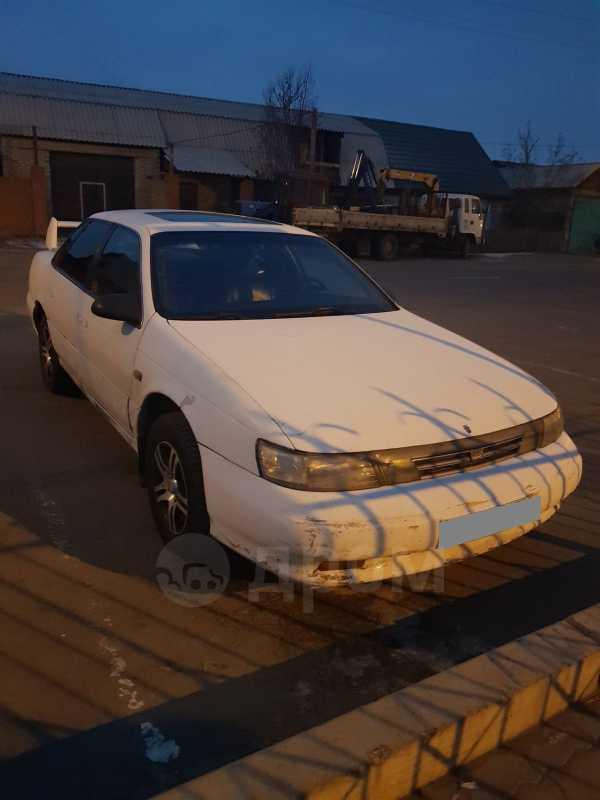 Ford Taurus, 1992 год, 50 000 руб.