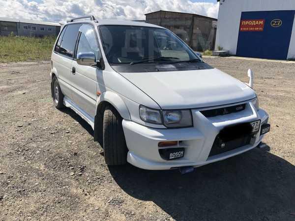 Mitsubishi RVR, 1997 год, 450 000 руб.