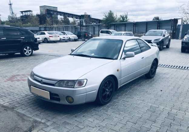 Toyota Corolla Levin, 1999 год, 250 000 руб.
