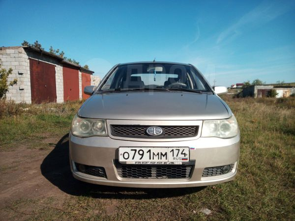 FAW Vita, 2008 год, 170 000 руб.
