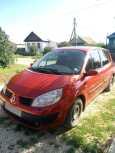 Renault Scenic, 2004 год, 180 000 руб.