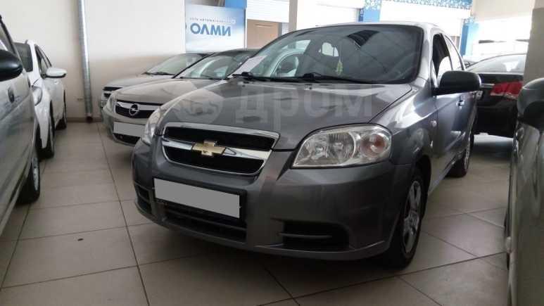 Chevrolet Aveo, 2011 год, 313 000 руб.