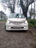 Honda Fit, 2001 год, 170 000 руб.