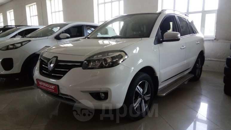 Renault Koleos, 2014 год, 870 000 руб.