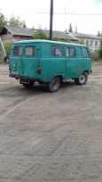 УАЗ Буханка, 1977 год, 80 000 руб.
