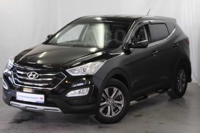 Hyundai Santa Fe, 2013 год, 1 045 000 руб.