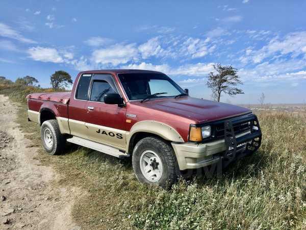 Mazda Proceed, 1991 год, 280 000 руб.