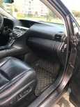 Lexus RX350, 2010 год, 1 370 000 руб.