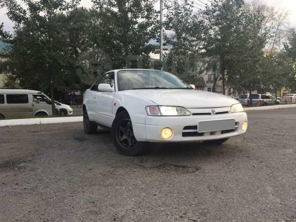 Toyota Corolla Levin, 1999 год, 200 000 руб.