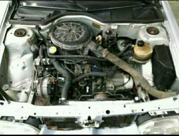 Renault 19, 2000 год, 75 000 руб.