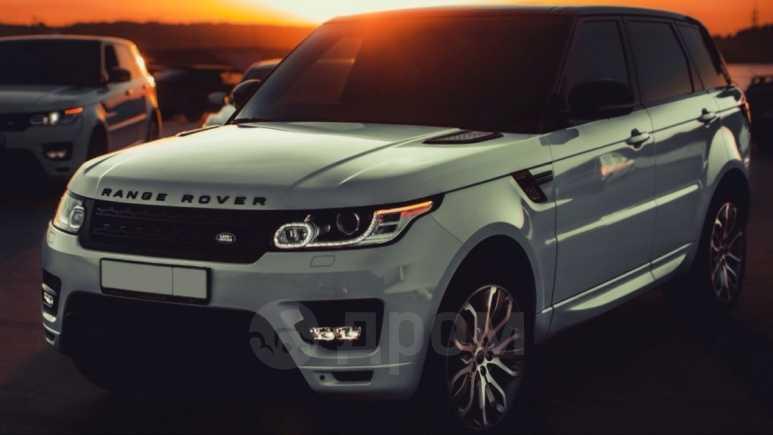 Land Rover Range Rover Sport, 2014 год, 2 380 000 руб.