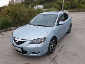 Иркутск Mazda3 2008