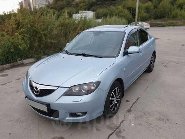 Mazda Mazda3, 2008 год, 470 000 руб.