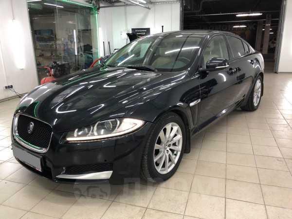 Jaguar XF, 2011 год, 859 000 руб.