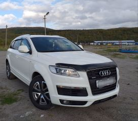 Снежногорск Audi Q7 2009