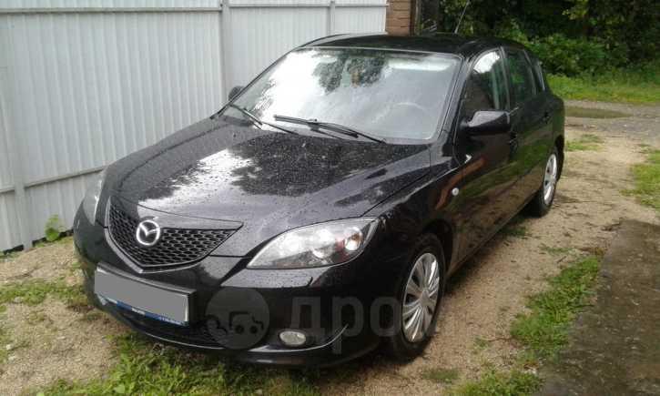 Mazda Mazda3, 2006 год, 385 000 руб.