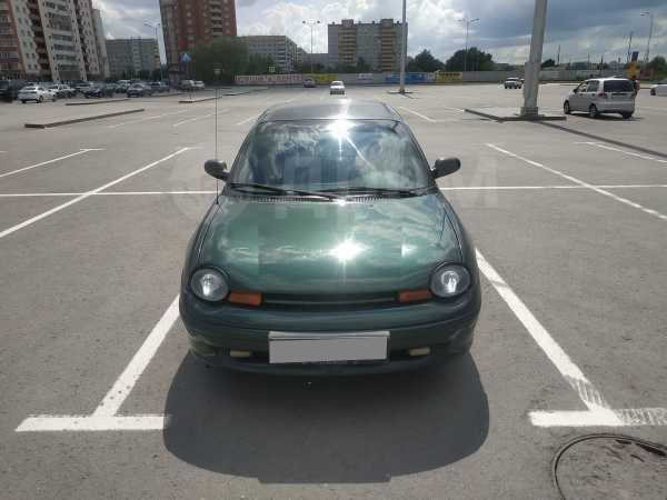 Chrysler Neon, 1998 год, 129 000 руб.
