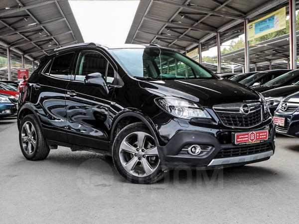 Opel Mokka, 2013 год, 698 000 руб.