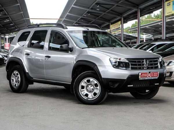 Renault Duster, 2014 год, 579 000 руб.