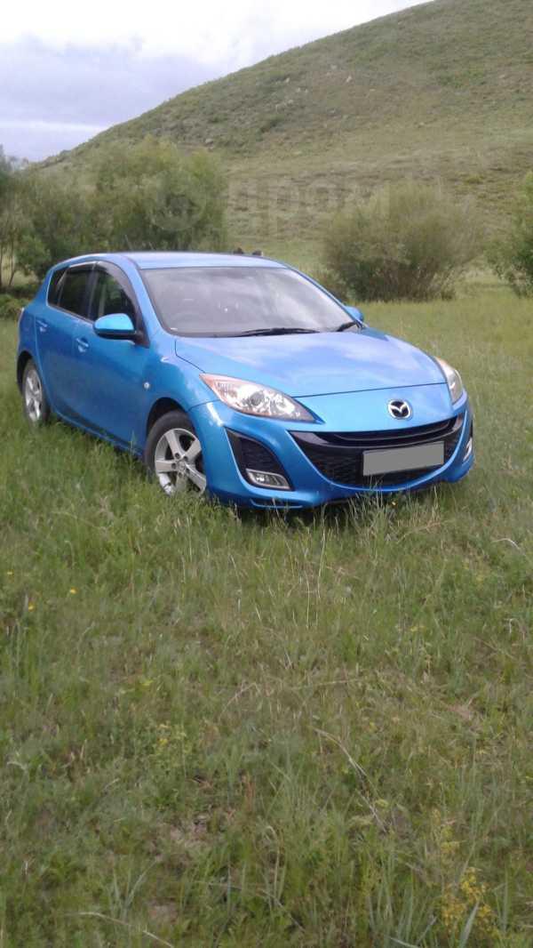 Mazda Axela, 2010 год, 500 000 руб.