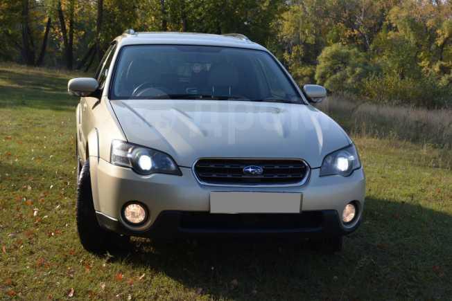 Subaru Outback, 2003 год, 370 000 руб.