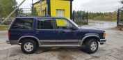 Ford Explorer, 1992 год, 300 000 руб.