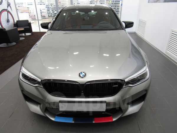 BMW M5, 2019 год, 7 853 188 руб.