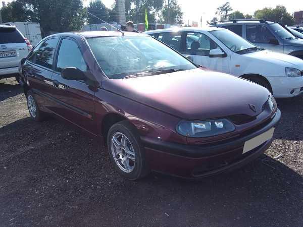 Renault Laguna, 1994 год, 115 000 руб.