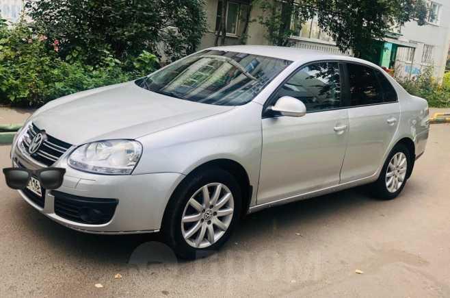Volkswagen Jetta, 2009 год, 350 000 руб.