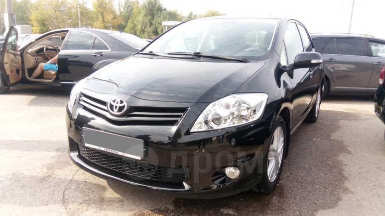 Toyota Auris, 2012 год, 700 000 руб.