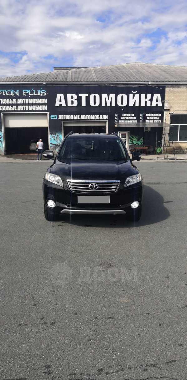 Toyota Vanguard, 2009 год, 820 000 руб.