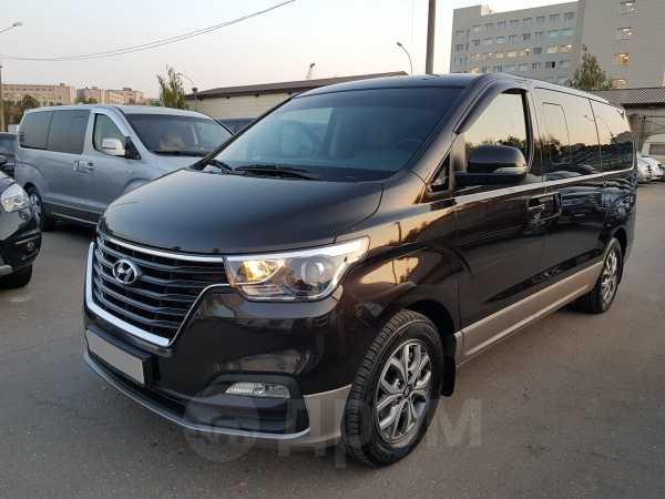 Hyundai H1, 2018 год, 2 199 000 руб.
