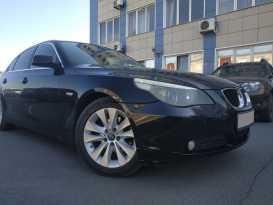 Оренбург BMW 5-Series 2004