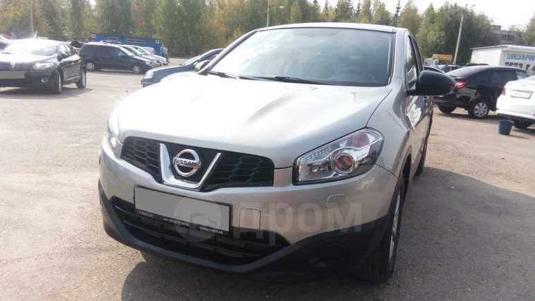 Nissan Qashqai, 2012 год, 649 000 руб.